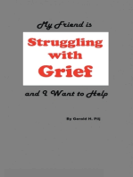 My Friend Is Struggling With Grief and I Want to Help
