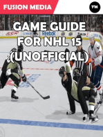 Game Guide for Nhl 15 (Unofficial)