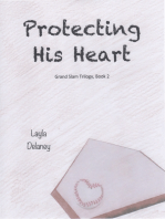 Protecting His Heart - Grand Slam Trilogy, Book 2