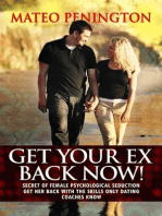 Get Your Ex Back Now