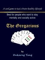 The Gregarious