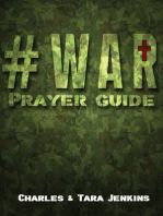 The War Prayer Guide