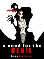 A Need for the Devil