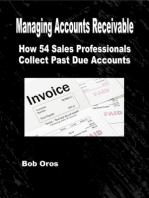 Managing Accounts Receivable