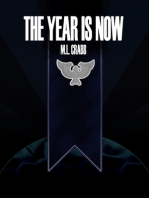 The Year Is Now