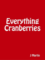Everything Cranberries