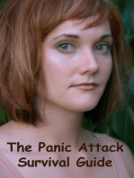 Panic Attack Survival Guide