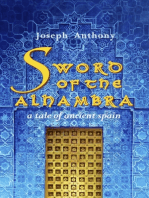 Sword of the Alhambra