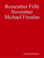 Remember Fifth November