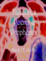 Faiytales, Poems and Prophecies