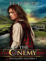 Highland Soldiers 1