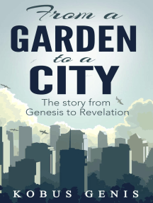 From a Garden to a City