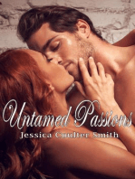 Untamed Passions