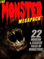 The Monster MEGAPACK®