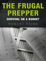 The Frugal Prepper