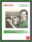 PRESSURE COOKERS:INDIAN MARKET ANALYSIS