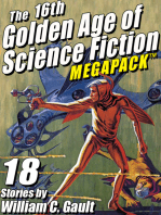 The 16th Golden Age of Science Fiction MEGAPACK ®