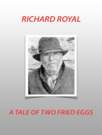 A Tale of Two Fried Eggs