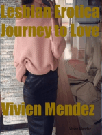 Lesbian Erotica Journey to Love