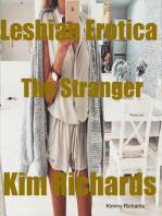 Lesbian Erotica the Stranger