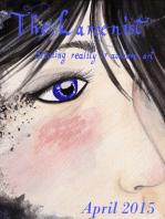 The Larcenist (Volume 2, Issue #2)