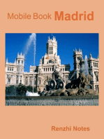 Mobile Book Madrid