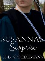 Susanna's Surprise (Amish Girls Series - Book 4)