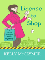 License to Shop