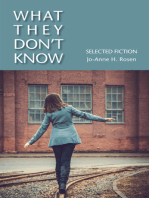 What They Don't Know