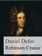Robinson Cruseo