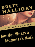 Murder Wears a Mummer's Mask