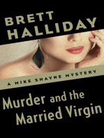 Murder and the Married Virgin