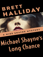 Michael Shayne's Long Chance