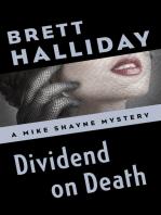 Dividend on Death