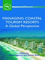 Managing Coastal Tourism Resorts