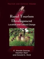 Rural Tourism Development