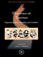 Histories of Tourism
