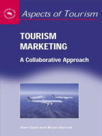 Tourism Marketing: A Collaborative Approach