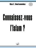 Connaissez-vous l'Islam ?