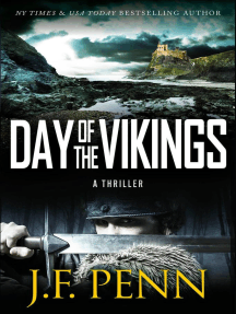 Day of the Vikings: ARKANE Thrillers, #5