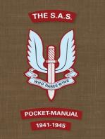 The SAS Pocket Manual