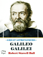 Great Astronomers (Galileo Galilei)