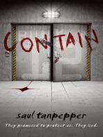 Contain (BUNKER 12 Book 1)