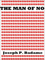 The Man of No