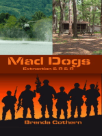 Mad Dogs Volumes 3 & 4