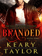 Branded (Fall of Angels)