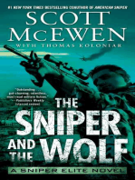 The Sniper and the Wolf