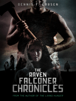 The Raven Falconer Chronicles (Complete Series)