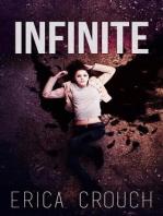Infinite (Ignite, #3)