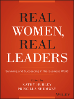 Real Women, Real Leaders